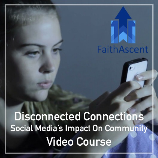 Disconnected Connections: Video Course